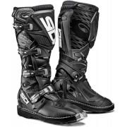 Sidi X-Treme Offroad Boots Black 47
