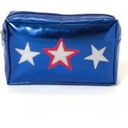 Lill Pumpkins Blue Silver Star Multi purpose Kit(Blue)