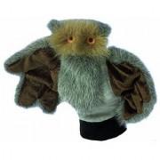 Hape Beleduc Owl Kid's Hand Glove Puppet
