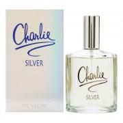 Revlon Charlie Silver Woda toaletowa 100ml