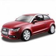 Количка Бураго - Кит колекция - Audi A1, Bburago, 093517
