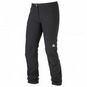 Mountain Equipment - Women's Chamois Pant - Pantalon softshell taille 14 - Short, noir