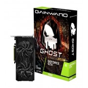VC, GAINWARD GTX1660 GHOST OC, 6GB GDDR5, 192bit, PCI-E 3.0