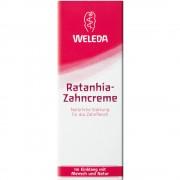 WELEDA AG Weleda Ratanhia Zahncreme