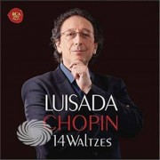 Video Delta Luisada,Jean-Marc - Chopin: 14 Waltzes & 7 Mazurkas - CD