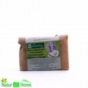 Săpun din lapte de capră cu Urzică si Rozmarin Hand Made 100g