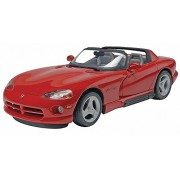 Revell Monogram Dodge Viper RT/10 Plastic Model Kit