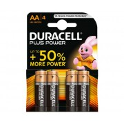 Duracell Stilo Plus Power Aa