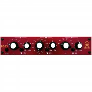 Pro-Ject Golden Age Project EQ-73 Neve-Style Equalizer