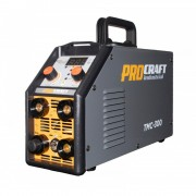 Invertor Plasma Procraft Germany TMC 300, 3 in 1, MMA, TIG, PLASMA Accesorii