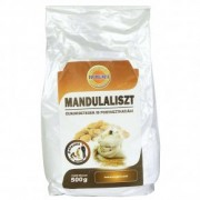 Dia-wellness mandulaliszt - 500g