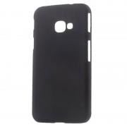 Capa de Borracha para Samsung Galaxy Xcover 4 - Preto
