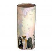 Grote Bio Dieren Urn of As-strooikoker Honden (1.5 liter)