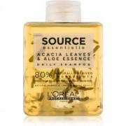 L'Oréal Professionnel Source Essentielle Acacia Leaves & Aloe Essence шампоан за ежедневна употреба За коса 300 мл.