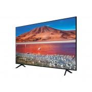 "Samsung Smart TV 65"" 65TU7072 4k UHD LED, 3840 x 2160, 2000 PQI, HDR 10+, Dolby Digital Plus, DVB-T2CS2, PIP, 3xHDMI, 1xUSB, LAN, Wireless, Bluetooth, Black"
