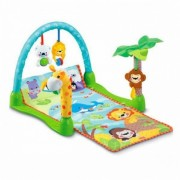 Covoras de joaca Fisher Price