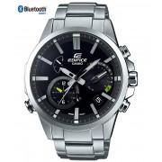 Ceas barbatesc Casio Edifice EQB-700D-1AER Bluetooth Smart Solar