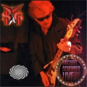 Video Delta Schenker,Michael Group - Unforgiven World Tour: Live - CD