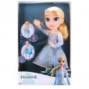 Кукла Елза от дълбините на морето, Замръзналото кралство 2, 130040