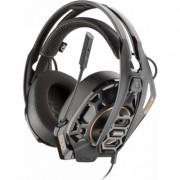 Геймърски слушалки Plantronics RIG 500 PRO HA, Микрофон, Златист
