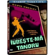 Love me tender DVD 1956