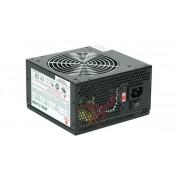 Fuente de Alimentación Coolmax Real 600W APFC,1xPCI-E, 80% Semi-modular
