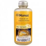Laboratoires de Biarritz Huile de Monoï 100 ml - Fleur de Tiaré