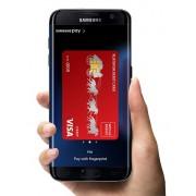 "Smartphone, Samsung GALAXY S7 Flat, 5.1"", Arm Octa (2.6G), 4GB RAM, 32GB Storage, Android 6.0, Black (SM-G930FZKABGL)"
