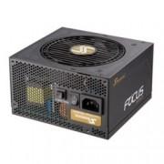 Захранване Seasonic Focus SSR-650FM Gold, 650 W, Active PFC, 80+ Gold, 120 mm вентилатор