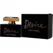 The One Desíre Dolce and Gabbana Eau de Perfum 75 ML
