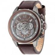 Мъжки часовник Police - BELMONT, PL.15036JSUBZ/12
