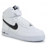 Обувки NIKE - Air Force 1 High '07 An20 CK4369 100 White/Black