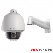 CAMERA DE SUPRAVEGHERE SPEED DOME HIKVISION TURBO HD DS-2AE5230T-A + SUPORT