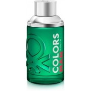 United Colors of Benetton Perfume Spray Nozzle Green