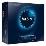 MY.SIZE 69 mm Condooms 36 stuks