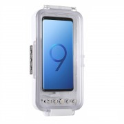 Carcasa subacvatica waterproof 45m compatibila smartphone cu port Type-C