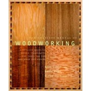 The Complete Manual of Wood Working: A Detailed Guide to Design, Techniques and Tools for the Beginner and Expert, Paperback/Albert Jackson