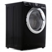 Hoover WDXOC585CB Washer Dryer - Black