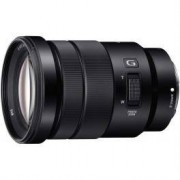 Sony Objetivo Sony E PZ 18-105 mm F4 G OSS