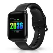 Smartwatch BlitzWolf BW-HL1, IP68, negru
