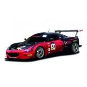 Scalextric C3504 Lotus Evora Gt4 Car (1:32 Scale)
