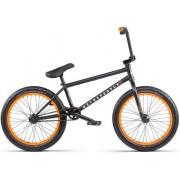 "Wethepeople Velo BMX Freestyle Wethepeople Trust Freecoaster 20"" 2020 (Matt Black)"