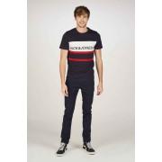 Core By Jack & Jones T-shirt - Grijs
