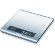 Beurer Weighing Kitchen scale - KS 51 Weighing Scale(Silver)