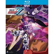 RIGHT STUF Importer des USA de Mobile Suit Gundam Zz Collection 2 [Blu-ray]