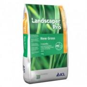 Ingrasamant gazon Landscaper Pro New Grass 15kg