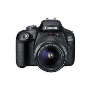Canon EOS 4000D DSLR Camera et EF-S 18-55 mm f/3.5-5.6 III Lens-noir
