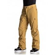 Quiksilver Сноубордические штаны Utility Stretch
