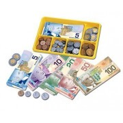 Canadian Currency X Change Activity Set