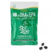 クロワール緑のDHA&EPA【QVC】40代・50代レディースファッション